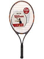 rakieta tenisowa juniorska WILSON BURN TEAM 25 / WRT209800