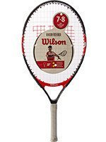 rakieta tenisowa juniorska WILSON ROGER FEDERER 23 / WRT200700