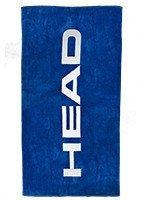 ręcznik sportowy HEAD SPORT COTTON LOGO TOWEL / 455215-RY