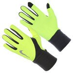 rękawiczki do biegania męskie NIKE THERMAL RUN GLOVES / NRG97707