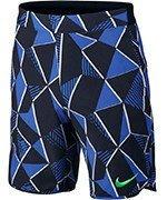 spodenki tenisowe chłopięce NIKE FLX ACE SHORT / 832532-478
