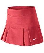 spódniczka tenisowa dziewczęca NIKE VICTORY SKIRT / 715939-850