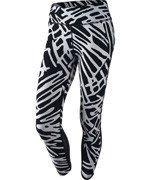 spodnie do biegania damskie 3/4 NIKE POWER EPIC LUX CROP / 719803-010