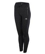 spodnie do biegania damskie NEWLINE IMOTION HEATHER TIGHTS / 10421-794