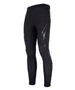 spodnie do biegania męskie ADIDAS ADIZERO SPRINTWEB LONG TIGHT / S99705