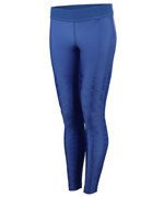 spodnie sportowe Stella McCartney ADIDAS STUDIO ZEBRA TIGHT / AI8774