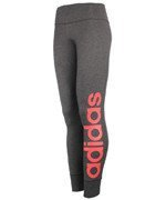 spodnie sportowe damskie ADIDAS ESSENTIALS LINEAR TIGHT / AY4820