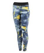 spodnie sportowe damskie ADIDAS FLOWER TIGHT / AY4385