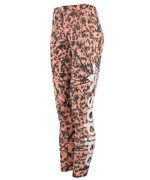 spodnie sportowe damskie ADIDAS SOCCER LEGGINGS / AJ8647