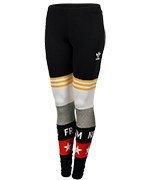 spodnie sportowe damskie ADIDAS TIGHTS / AY7137