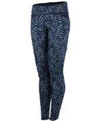 spodnie sportowe damskie ASICS REVERSIBLE TIGHT / 125873-0159