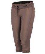 spodnie sportowe damskie Stella McCartney ADIDAS STUDIO 3/4 TIGHT / AA7930