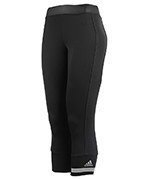 spodnie sportowe damskie Stella McCartney ADIDAS THE 3/4 TIGHT / AX7063
