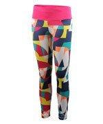 spodnie sportowe dziewczęce ADIDAS TIGHT / AJ5349
