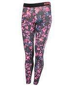 spodnie termoaktywne damskie  NIKE PRO COOL TIGHT / 902356-617