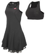 sukienka tenisowa LOTTO DRESS VICTORIA / R4130