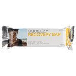 suplement SQUEEZY RECOVERY BAR vanila / 50g