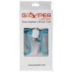 sznurówki zaciskowe GREEPER SPORT (1 para) / SKYE BLUE