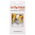 sznurówki zaciskowe GREEPER SPORT (1 para) / YELLOW