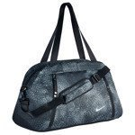 torba sportowa damska NIKE AURALUX PRINT CLUB TRAINING BAG / BA5282-011