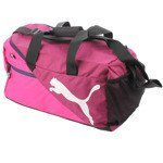 torba sportowa damska PUMA FUNDAMENTALS SPORTS BAG / 073499-09
