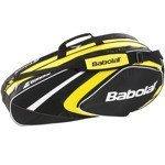 torba tenisowa BABOLAT CLUB LINE RACKET HOLDER X6 / 751079-113