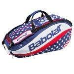 torba tenisowa BABOLAT PURE AEOR RACKETHOLDER X12 / 151809