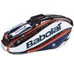 torba tenisowa BABOLAT PURE AERO THERMOBAG X6 ROLAND GARROS / 751125