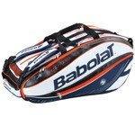 torba tenisowa BABOLAT PURE X12 ROLAND GARROS 2016 / 751124