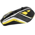torba tenisowa BABOLAT RACKET HOLDER TEAM  X3 yellow / 751122-113