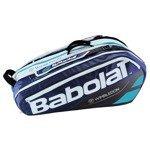 torba tenisowa BABOLAT RACKET HOLDER X12 PURE WIMBLEDON / 150948, 751143-148