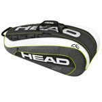 torba tenisowa HEAD DJOKOVIC 9R SUPERCOMBI / 283086 BKWH