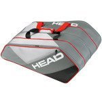 torba tenisowa HEAD ELITE 12R MONSTERCOMBI / 283367