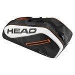torba tenisowa HEAD TOUR TEAM 6R COMBI / 283457 BKWH