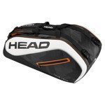 torba tenisowa HEAD TOUR TEAM 9R SUPERCOMBI / 283447 BKWH