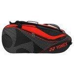 torba tenisowa YONEX RACQUET BAG X6 / 8726EX BK/RD