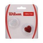 wibrastop WILSON VIBRA FUN GLITTER HEARTS / WRZ537100