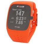 zegarek sportowy z funkcją GPS POLAR M430 ORANGE / 90064410