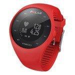 zegarek sportowy z funkcją GPS i pomiarem tętna z nadgarstka POLAR M200 / 90061217