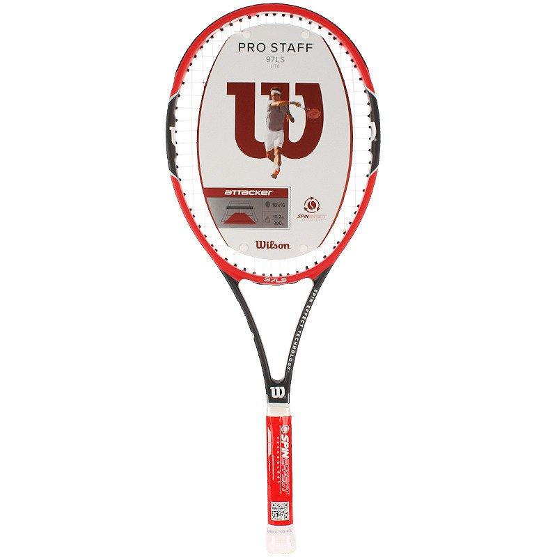 rakieta tenisowa wilson pro staff 97ls wrt72500 internetowy sklep tenisowy. Black Bedroom Furniture Sets. Home Design Ideas