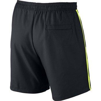 """Spodenki tenisowe męskie NIKE COURT 7"""" SHORT / 645043-013"""