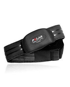 Zegarek sportowy z pulsometrem POLAR RCX3M GPS