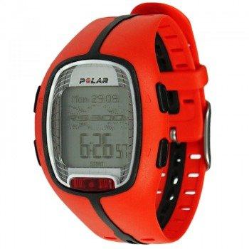 Zegarek sportowy z pulsometrem POLAR RS300X GPS / 90036635