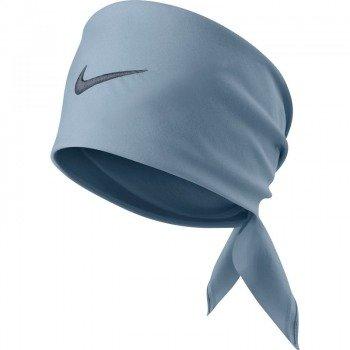 bandana tenisowa NIKE TENNIS SWOOSH BANDANA / 411317-403
