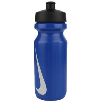 bidon treningowy NIKE BIG MOUTH WATER BOTTLE / NOB17413 BL