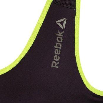 biustonosz do biegania REEBOK ONE SERIES BRA / Z93130