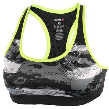 biustonosz do biegania REEBOK RUNNING ESSENTIALS BRA / AX9305