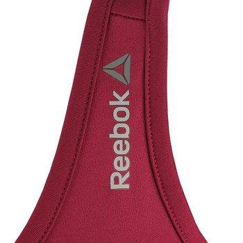biustonosz sportowy REEBOK WORKOUT READY SHORT BRA / AY2144