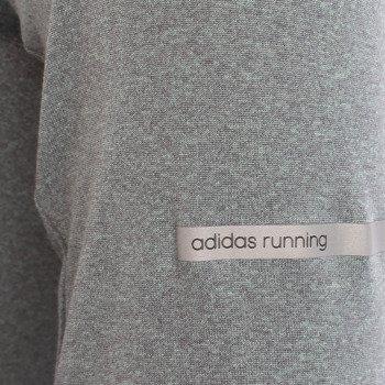 bluza do biegania damska ADIDAS SEQUENCIALS RUN HALF ZIP LONGSLEEVE / AA5348