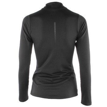 bluza do biegania damska ASICS ESSENTIALS WINTER 1/2 ZIP / 134109-0904